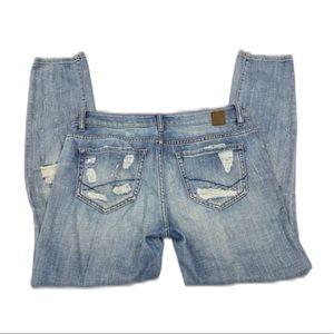 BKE Stella 26L Skinny Jeans Stretch